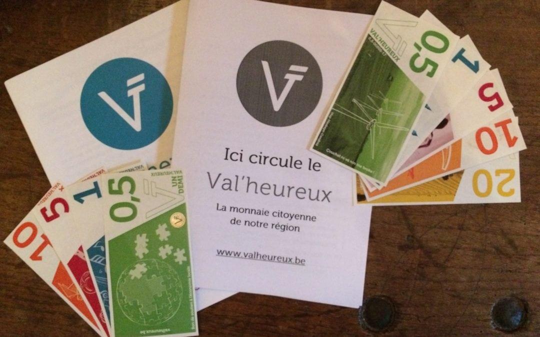 Janvier 2018 – Nouvelle année, nouvelle monnaie