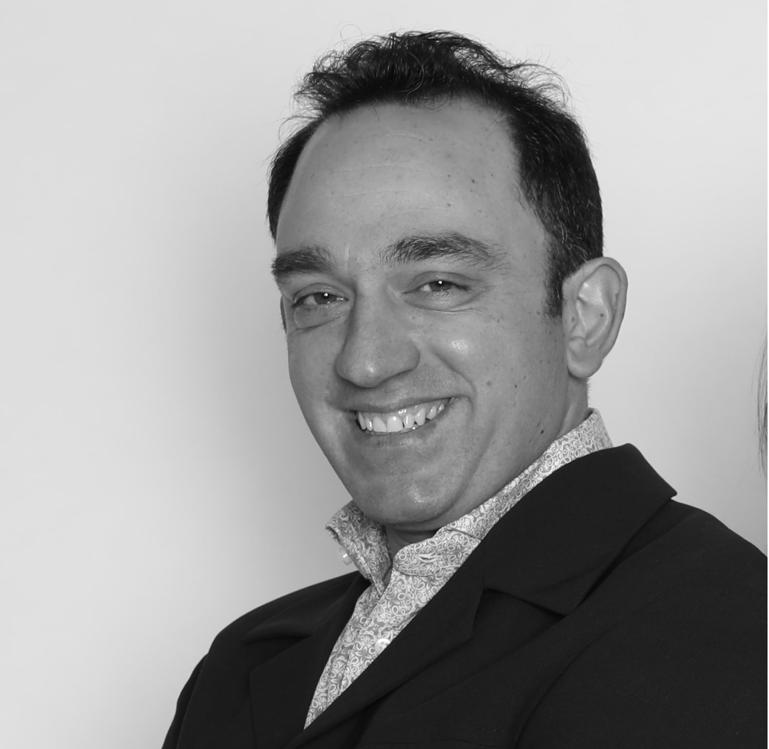 Jean-François RAVONE