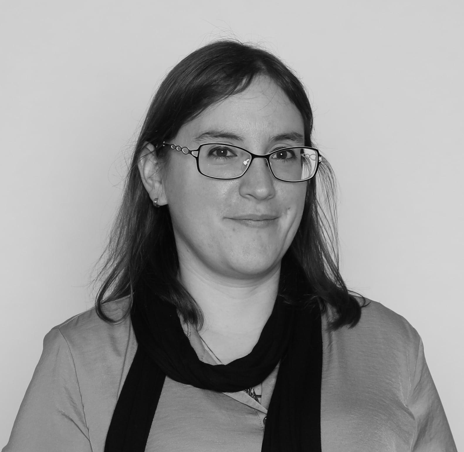 Marie VANDEUREN