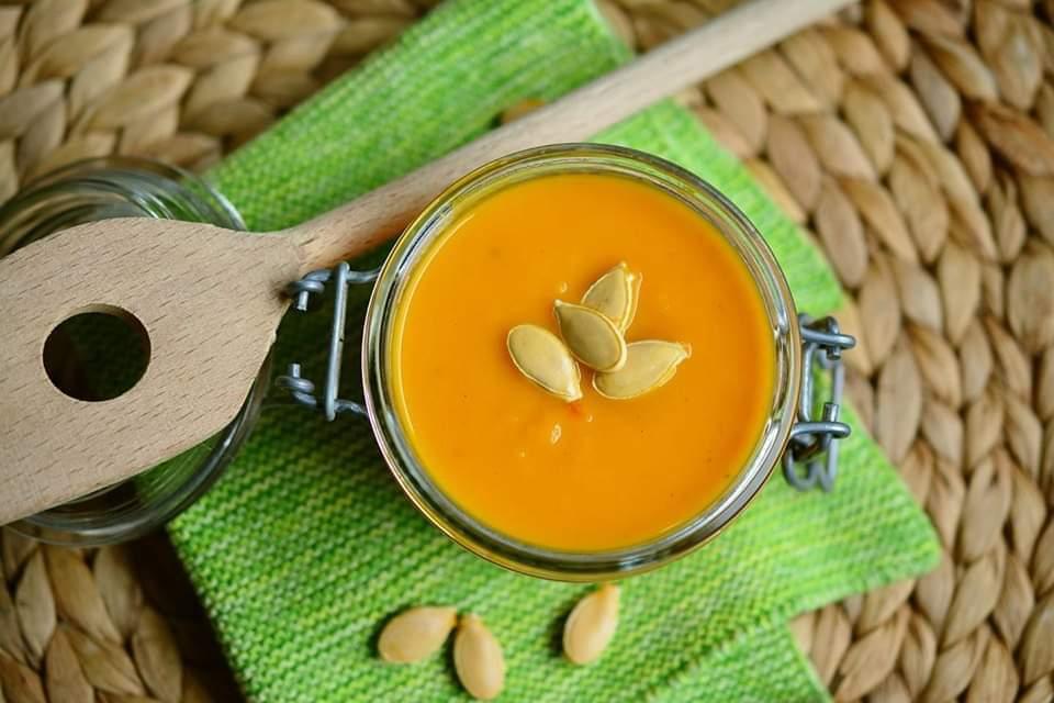 Octobre 2019 – Fête de la soupe