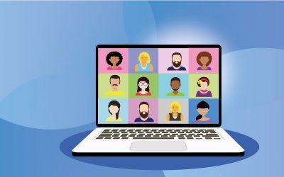 Le conseil communal en vidéoconférence !